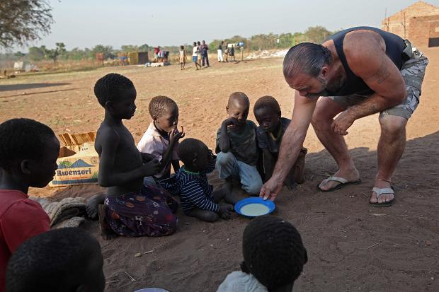 sam childers orphanage